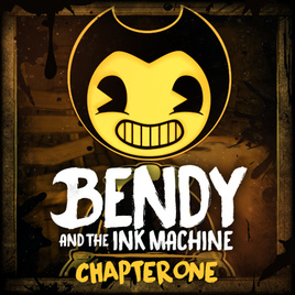 2017 - Bendy and the Ink Machine
