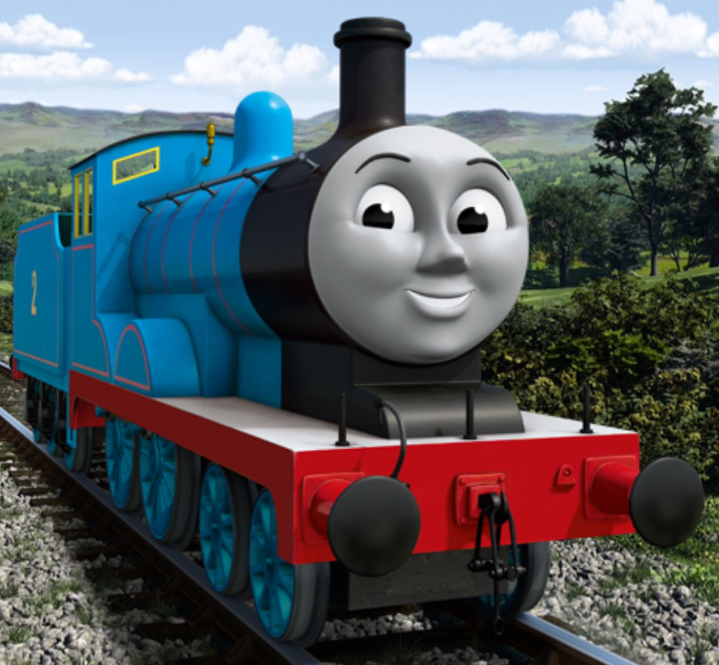 edward the blue engine scratchpad fandom powered by wikia. Black Bedroom Furniture Sets. Home Design Ideas