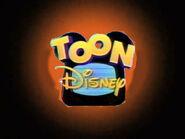 Toon Disney Toons Halloween Bumper 2002
