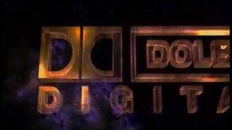 Dolby Digital Aurora Logo