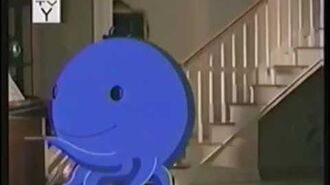 Nick Jr. on CBS Opening (2001-2002)