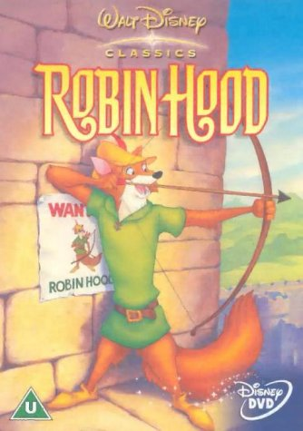 Opening To Robin Hood UK DVD (Fake Version) | Scratchpad | FANDOM