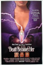 Death becomes her ver1