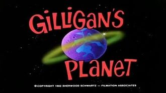 Gilligan's Planet (1982) - Intro (Opening)