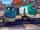 Hoot and Toot (Chuggington)