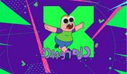 Disney XD Toons Clarence Bumper 2018 (April Fools Version 2)
