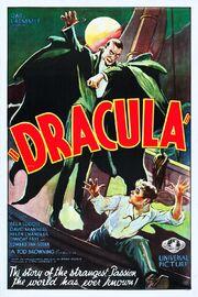 1931 - Dracula