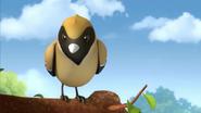 Chirp the Bird (Maya the Bee)