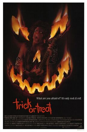 1986 - Trick or Treat