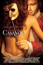2005 - Casanova Movie Poster