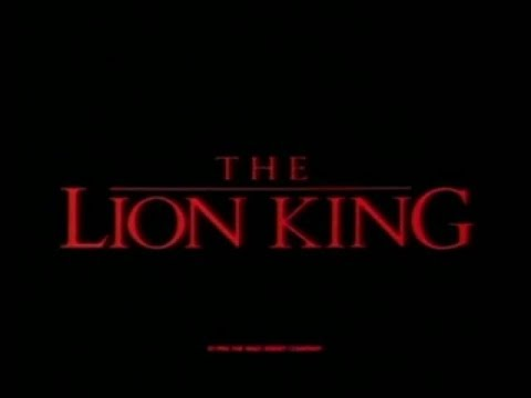 File:The Lion King Theatrical Teaser Trailer.jpeg