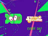 Disney XD Toons Steven Universe Promo 2017