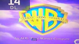 Warner Bros Pictures high pitched
