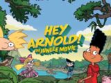 Hey Arnold! The Jungle Movie: The Original Motion Picture Soundtrack