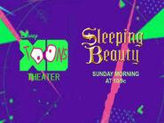 Disney XD Toons Theater Sleeping Beauty Promo 2017