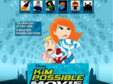 Opening to Kim Possible: So The Drama 2004 Theatre (Regal)