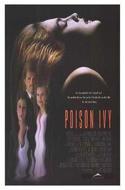 1992 - Poison Ivy Movie Poster