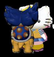 Ludwig kiss Mimmy