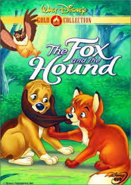 File:The Fox And The Hound on DVD.jpg