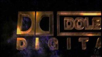 Dolby Logo (Aurora)