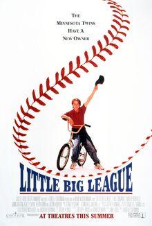 Little big league xlg