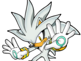 Silver the Hedgehog (character)
