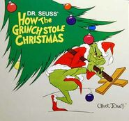 1965 - How The Grinch Stole Christmas