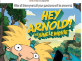 Opening to Hey Arnold!: The Jungle Movie 2017 Theater (Pacific Theaters)