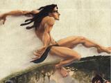 Opening to Tarzan 1999 Theater (Regal Cinemas)