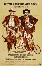 Butch cassidy and the sundance kid xlg