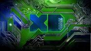 Disney XD Toons Bumper 5 2009
