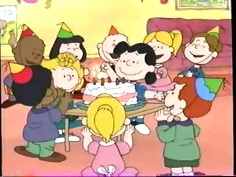 Johnny Test Birthday Party