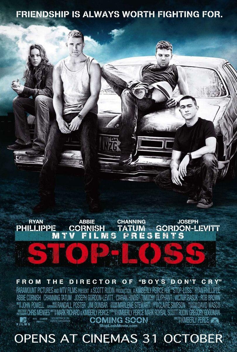 Stop Loss Film