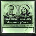 1920 - The Peddler of Lies Lantern Slide.jpg
