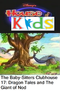 Dragon Tales and The Giant of Nod