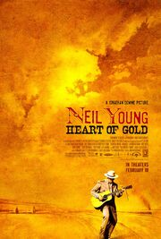 Neil young heart of gold xlg