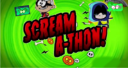 Disney XD Toons Scream A Thon The Loud House 2019 UK