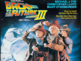 Opening to Back to the Future Part III 1990 Theater (AMC)