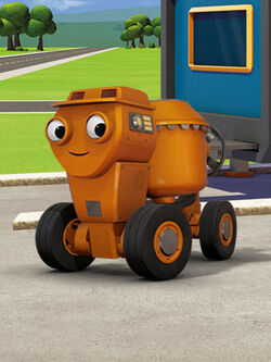 Dizzy (Bob the Builder character) 001