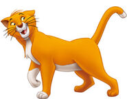 Tom O'Malley (The AristoCats)