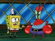 SpongeBobandMrKrabs