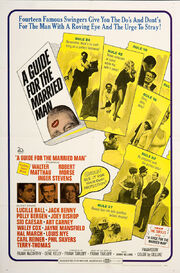 1967 - A Guide for the Married Man