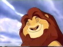 Mufasa (The Lion King)