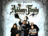 Opening to The Addams Family 1991 Theater (Regal Cinemas)