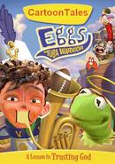 Cartoontales eggs tuba warrior