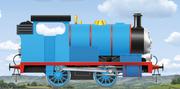 Harambe the Mighty Engine