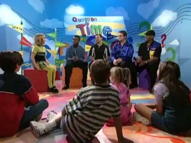 All Together Now (The Kidsongs Television Show)