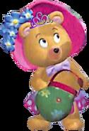 Princess Tessie bear