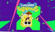 Disney XD Toons Spongebob Squarepants Bumper 2018 (April Fools Version 3)