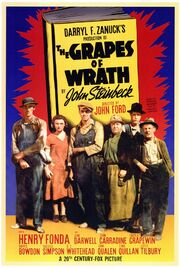 1940 - The Grapes of Wrath
